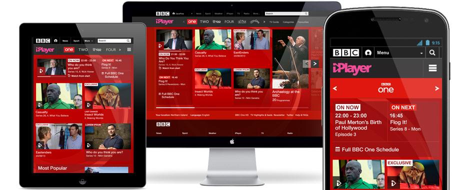 BBC iPlayer BBC1