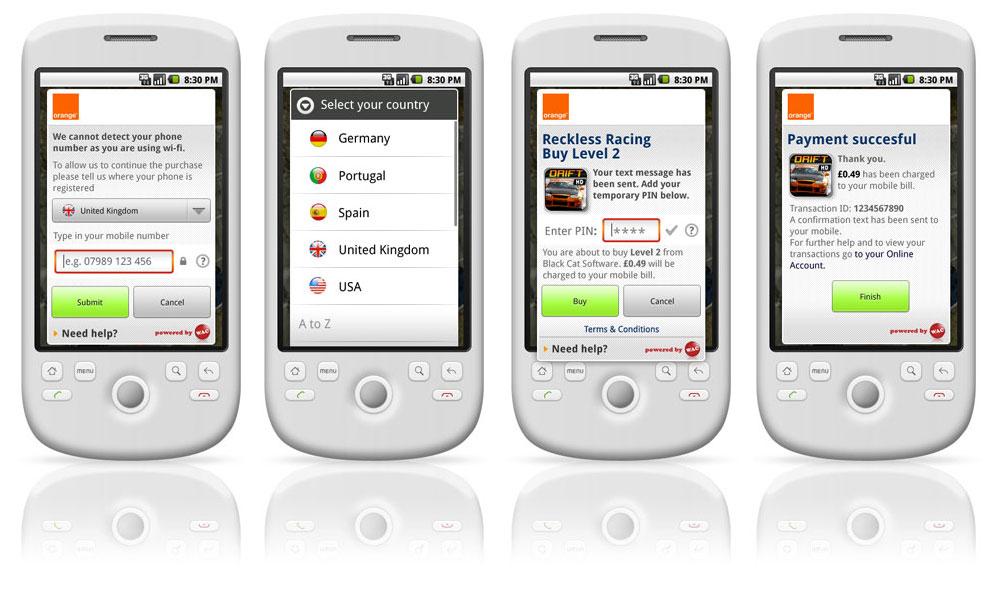 WAC_android_screenshots