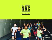 Nike – Fastest Mile Campaign
